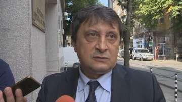 Председателят на ВАС не се съгласи с тезата на Радев за ВСС