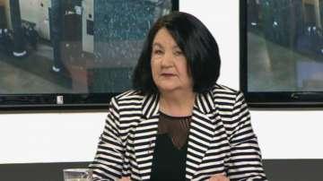Юлиана Колева: Съдебната система има по-добри показатели от старите демокрации
