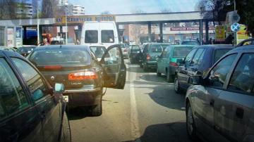 Данъците и колите: Две трети от замърсителите в столицата са старите автомобили
