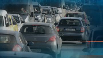 Продажбите на дизелови автомобили в ЕС спадат