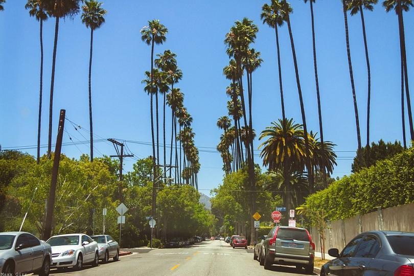 Водещи автомобилни компании се споразумяха с Калифорния за вредните емисии