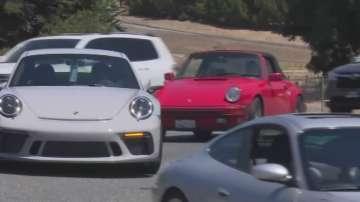 Скъпи и редки коли на автомобилната седмица в Монтерей