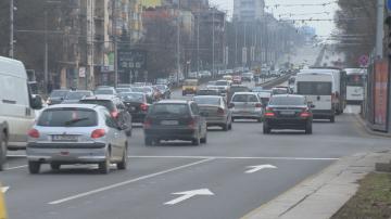 Започват засилени проверки на замърсяващите автомобили в София