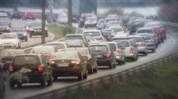 Временно се ограничава движението по пътя Габрово - Шипка - Казанлък