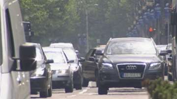 Сърбия ще увеличи с 10 процента пътните такси
