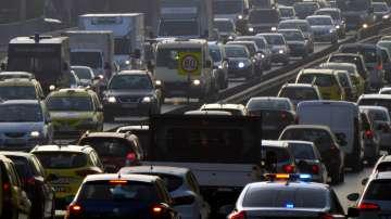 На път за празниците - къде ще бъде най-засилен трафикът около Трети март