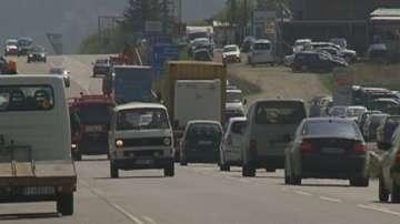 Акция ще следи за скоростта по пътищата