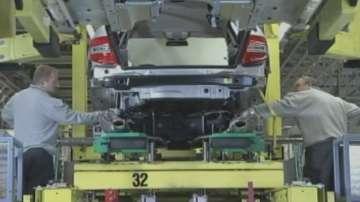 Стачки в германската металургия могат да засегнат над 250 предприятия в страната