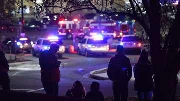 Трима души загинаха при стрелба в магазин на Уолмарт в Колорадо