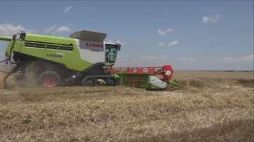 Зърнопроизводители се срещнаха с премиера Бойко Борисов