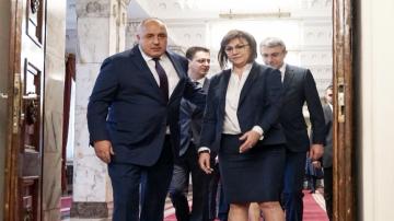 Политически коментари след спецакцията за водната криза в Перник