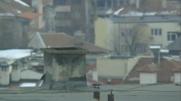 Зачестяват пожарите от запушени комини в Благоевградско