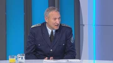 Комисар Рановски: Всеки с поведението си може да подобри черната статистика