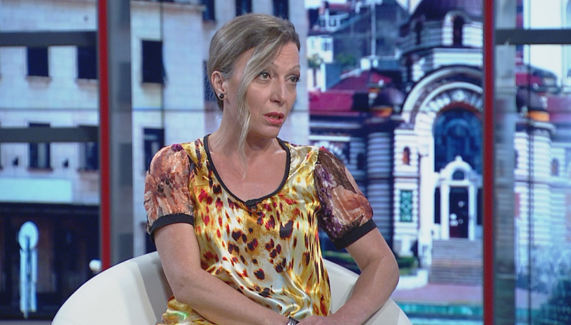 Комисар Димитрова: Трафикът към Гърция е нормално интензивен за летния сезон