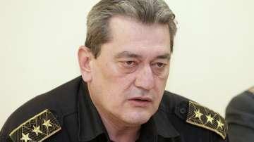 Гл. комисар Николай Николов: Най-сериозна беше обстановката в и около столицата