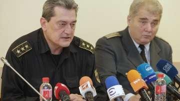 След заседание на кризисния щаб: Няма пострадали и бедстващи хора след валежите