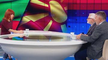 Ще се разбере ли комисията София - Скопие за личността на Гоце Делчев?