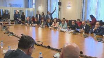 Комисията по бюджет и финанси прие поправките в Закона за хазарта