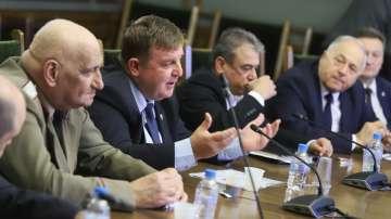 Готвят кадрови промени в системата на въоръжените сили