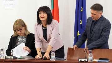 Представиха промените в Наказателния кодекс в Комисията по правни въпроси