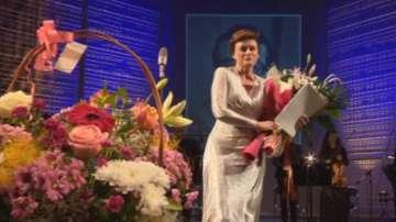 Веселина Кацарова с концерт в памет на Красимир Кюркчийски
