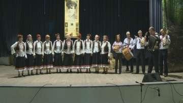 Отбелязаха с концерт 100 години от раждането на Крум Матейн
