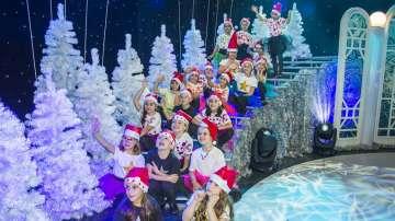 60 деца от цялата страна ще участват в празничния спектакъл на БНТ