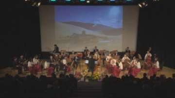 Концерт в НДК по случай Китайската нова година