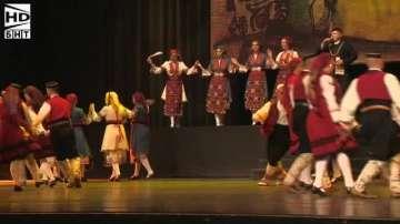 Над 200 изпълнители в НДК за концерт-спектакъл по повод Европредседателството