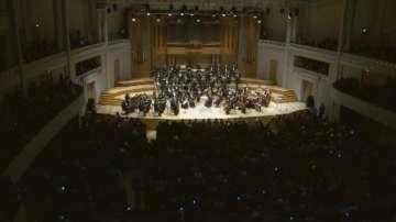 С концерт в  Брюксел беше официално открито Българското европредседателство