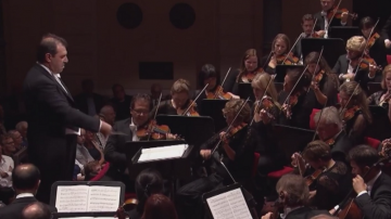 Кралският Концертгебау оркестър - с първи концерт в България