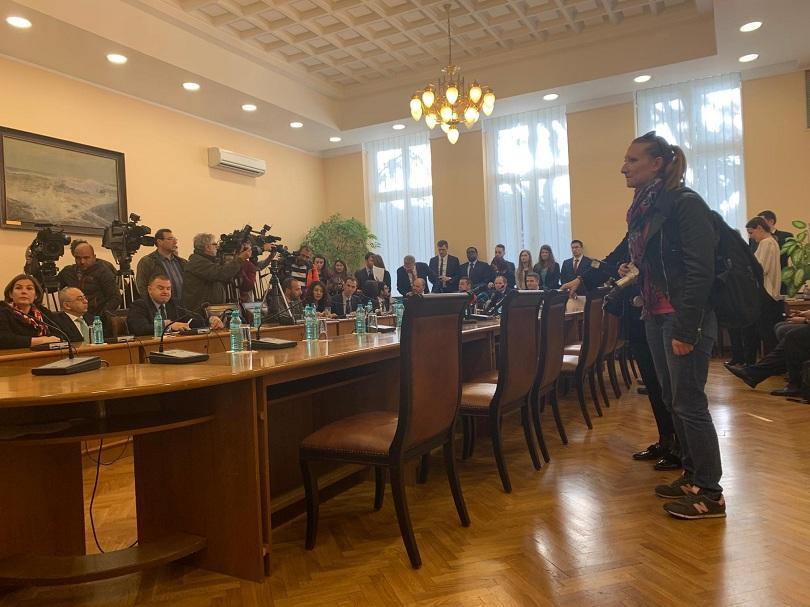снимка 2 Петима кандидати ще се състезават за концесията на Летище София