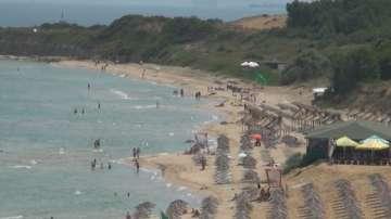 До 1 март ще да бъдат подписани 4 договора за концесии на морски плажове