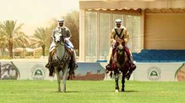 В Саудитска Арабия се отглеждат най-много чистокръвни арабски коне в света