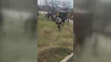 Разследват жестокост над коне в Русе