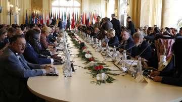 Турция напусна Международната среща на върха за Либия