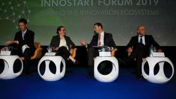 България е домакин на международна конференция за иновации и предприемачество