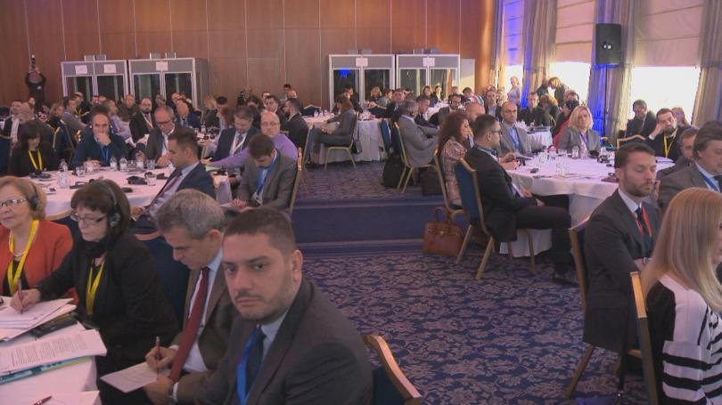 Противодействието на екстремизма на Балканите обсъдиха вътрешните министри на България,