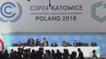 Парижкото споразумение е акцент в годишната конференция на ООН за климата