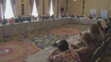 Конференция за бъдещето на пазара на труда у нас се проведе в София