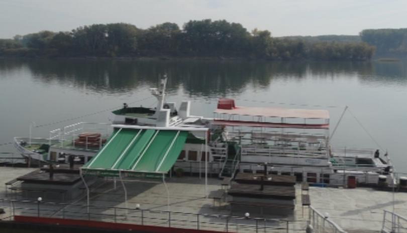 първи път конфискуват кораб полза държавата