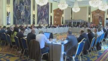 България ще подаде заявката си за чакалнята на еврозоната до края на юни