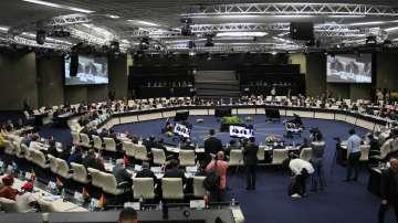 НДК е домакин на шестия световен конгрес на информационните агенции