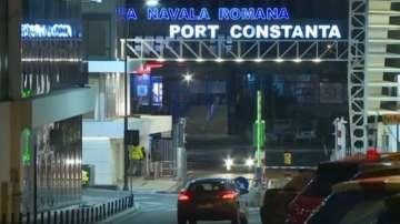 Корабът Стара планина вече е на пристанището в Констанца