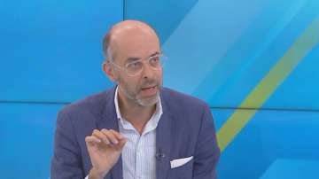 Константин Вълков: Импийчмънт на Тръмп по-скоро няма да се случи