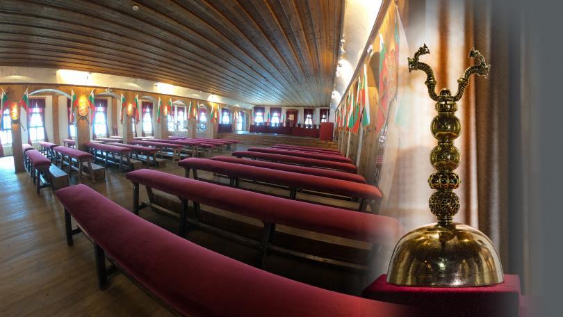 Велико Търново е домакин на честванията по повод 140 години