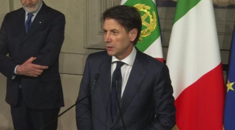 Италианският премиер Джузепе Конте призова за реформа на правилата на