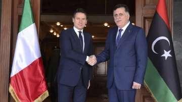 Премиерите на Италия и Либия обсъдиха напредъка по реформите в арабската страна