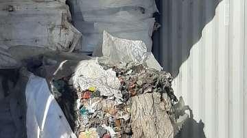 28 контейнера с отпадъци ще бъдат върнати в Италия