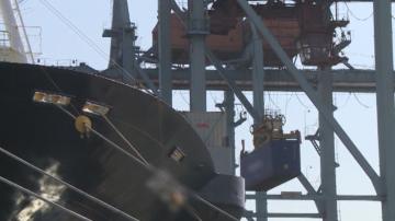 Връщаме 54 контейнера с боклук на Италия